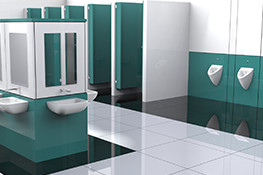 Commercial Retail Sanitary Ware Manufacturers