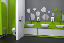 Education Sanitary Ware