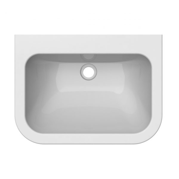 RECTANGLE BASIN TOP.329